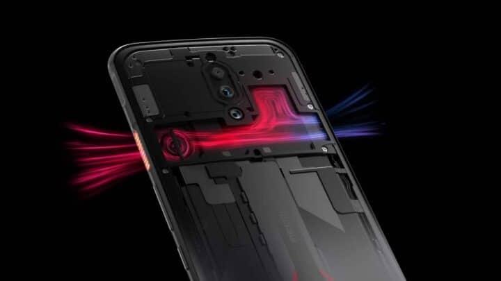 مواصفات هاتف Nubia Red Magic 5G مع مميزاته و سعره 4
