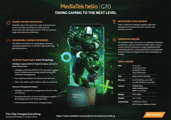 مواصفات Realme C3 و مميزاته مع السعر 2
