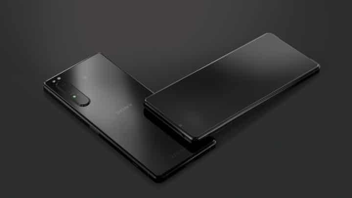مواصفات سوني Sony Xperia 1 II مع سعره و المميزات 1
