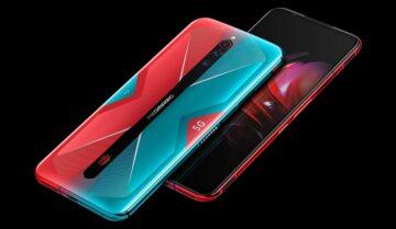 مواصفات هاتف Nubia Red Magic 5G مع مميزاته و سعره 5