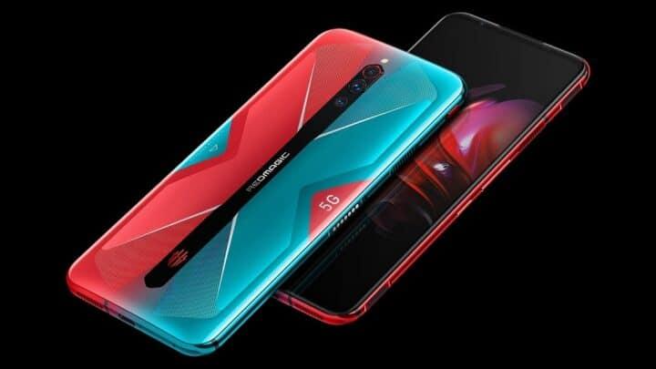مواصفات هاتف Nubia Red Magic 5G مع مميزاته و سعره 1
