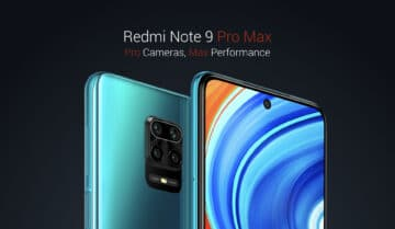 مواصفات و مميزات هواتف Redmi Note 9 و التعليق على السعر 6