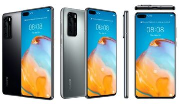 مواصفات Huawei P40 Pro / Pro+ مع العيوب و السعر