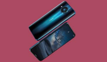 مواصفات Nokia 8.3 5G مع سعره و عيوبه 16