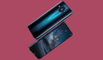 مواصفات Nokia 8.3 5G مع سعره و عيوبه 9