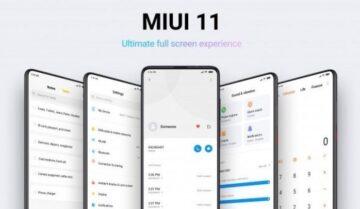 نصائح واجهة Miui 11 من شاومي ستحسن استخدامك لها
