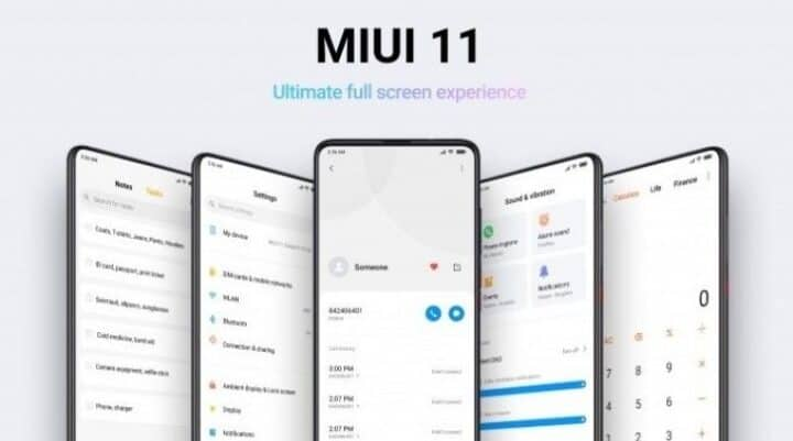 نصائح واجهة Miui 11 من شاومي ستحسن استخدامك لها 1