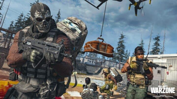 طريقة تحميل Call Of Duty Warzone مجاناً على ويندوز 10 2