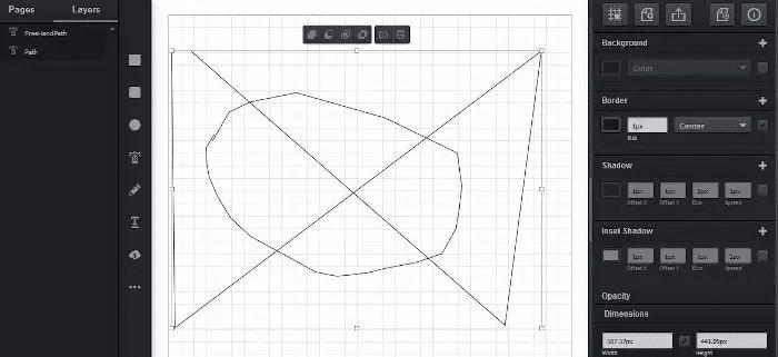 أفضل بدائل Adobe Illustrator المجانية على الإنترنت 2