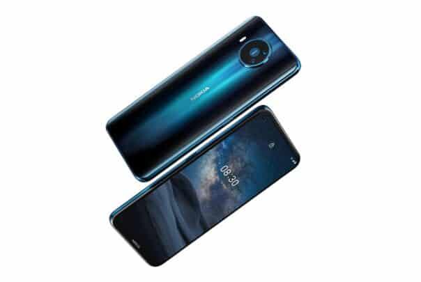 تعرف على هواتف نوكيا Nokia الجديدة في عام 2020 2