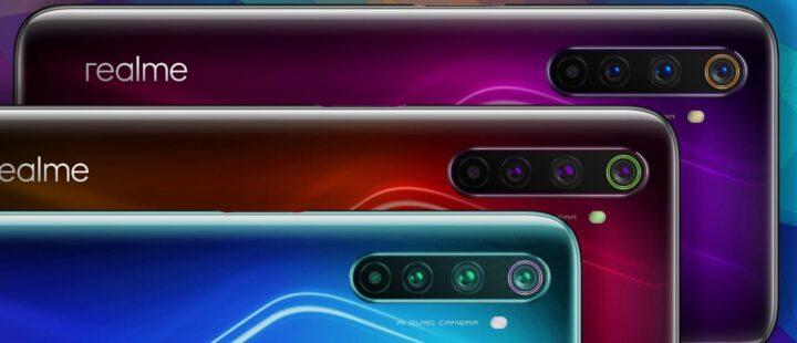 مواصفات Realme 6 Pro مع سعره 2