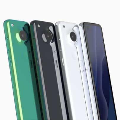 تصميمات هواتف Essential phone 2/3 الجديدة الملغية 14