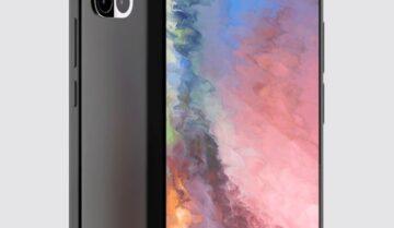 تصميمات هواتف Essential phone 2/3 الجديدة الملغية 10