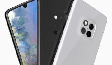 تصميمات هواتف Essential phone 2/3 الجديدة الملغية 12