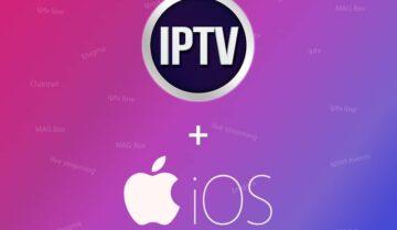 أفضل 3 برامج IPTV على نظام IOS 17