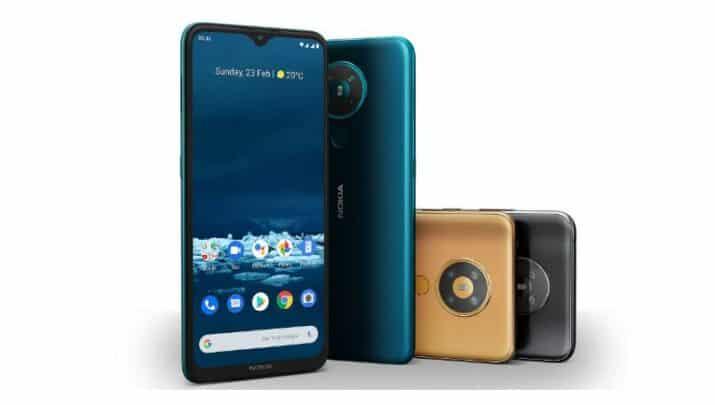 تعرف على هواتف نوكيا Nokia الجديدة في عام 2020 3