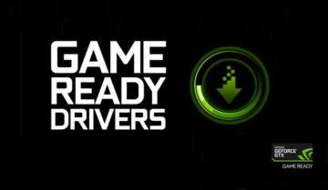 طريقة تحديث Nvidia Drivers تلقائياً على ويندوز 10