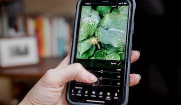 3 تطبيقات تعديل الصور وتغيير حجمها على الهواتف 10
