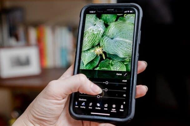 3 تطبيقات تعديل الصور وتغيير حجمها على الهواتف 1