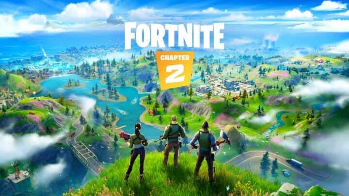 اطلاق fortnite على متجر Play store رسمياً