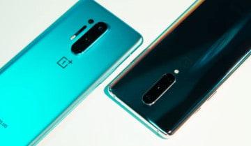 الإعلان عن هواتف OnePlus 8 الجديدة بشكل رسمي 2