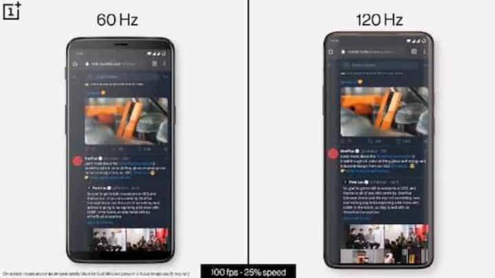 الإعلان عن هواتف OnePlus 8 الجديدة بشكل رسمي 9