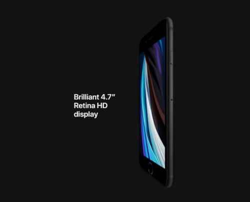 مواصفات ايفون اس اي IPhone SE2 مع سعره و عيوبه 3