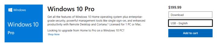 الفرق بين نسخة ويندوز 10 الأصلية و المقرصنة 3