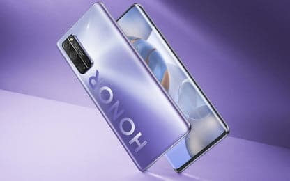 سعر و مواصفات Honor 30 Pro Plus - مميزات و عيوب اونور 30 برو بلس 1