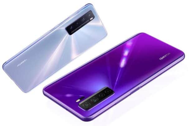سعر و مواصفات Huawei Nova 7 - مميزات و عيوب هواوي نوفا 7 1
