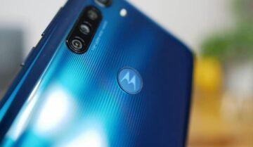 سعر و مواصفات Moto G8 Power - مميزات و عيوب موتو جي 8 باور 4