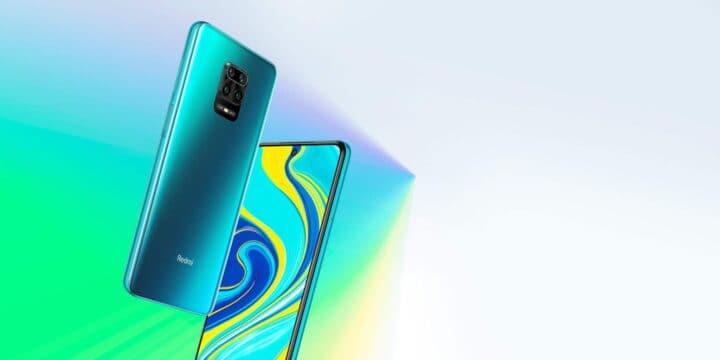 سعر Redmi Note 9S مع مواصفاته التقنية و المميزات