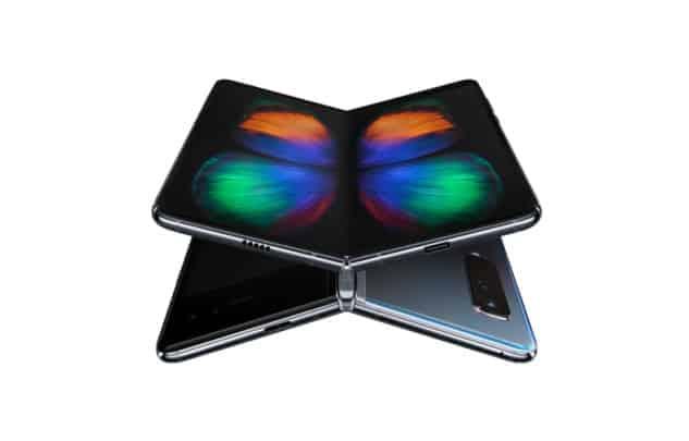 سعر و مواصفات Samsung Galaxy Fold - مميزات و عيوب سامسونج جالاكسي فولد 1