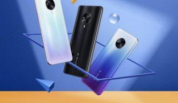 سعر و مواصفات Vivo S6 5G - مميزات و عيوب فيفو اس 6 5 جي 4