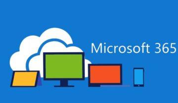 مايكروسوفت تطلق اشتراك Microsoft 365 الجديد 7