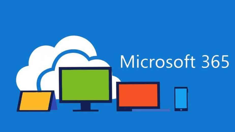 مايكروسوفت تطلق اشتراك Microsoft 365 الجديد 1
