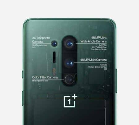 الإعلان عن هواتف OnePlus 8 الجديدة بشكل رسمي 6