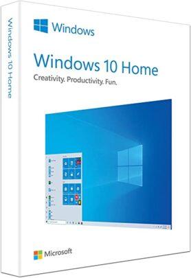 نسخة ويندوز 10 المنزلية Windows 10 Home
