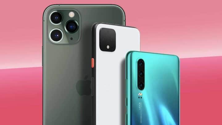 هاتف جديد بكاميرا بدقة 192MP يصدر قريباً 1
