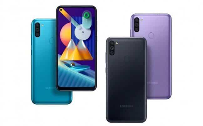 Samsung تعلن عن هواتف جديدة تحت 4000 جنيه 2