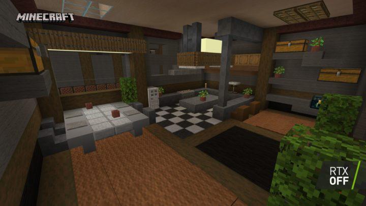 يمكنك تجربة Minecraft RTX أخيراً في طور Beta 9