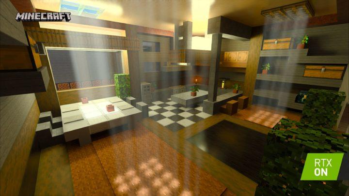 يمكنك تجربة Minecraft RTX أخيراً في طور Beta 6