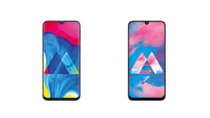 Samsung تعلن عن هواتف جديدة تحت 4000 جنيه