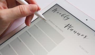 أهم تطبيقات Apple pencil التي تحتاجها على جهازك 34