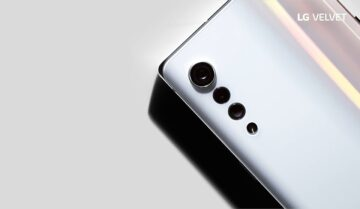 سعر و مواصفات LG Velvet - مميزات و عيوب ال جي فيلفيت 3
