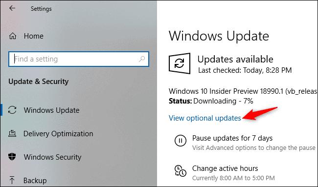 جميع مميزات تحديث Windows 10 2020 الجديد 5