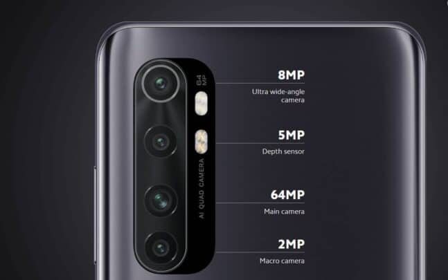 شاومي تطلق Mi Note 10 Lite في مصر رسميًا 6