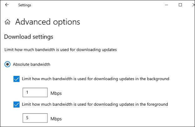 جميع مميزات تحديث Windows 10 2020 الجديد 7