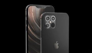 تسريبات عائلة IPhone 12 المواصفات و الأسعار 4