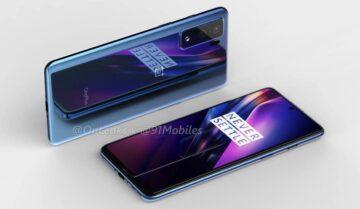 تسريب OnePlus Z سيحمل دعم 5G و معالج من كوالكوم 4
